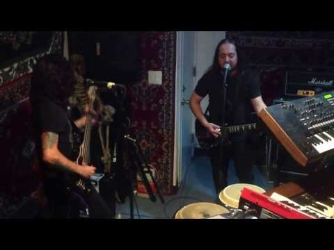 Scars On Broadway (Rehearsal)