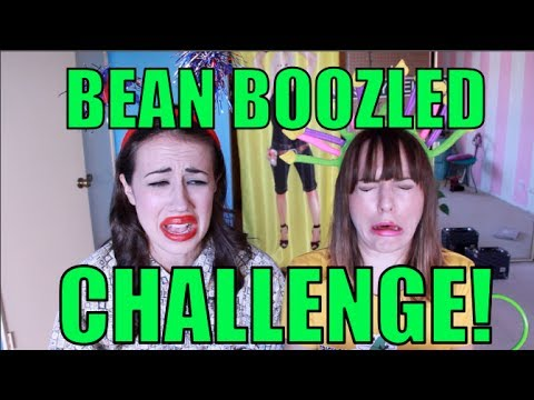 The bean boozled challenge how to save money and do it yourself