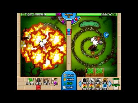 Lolclassic com bloons td battles mobile 3 an excellent strategy