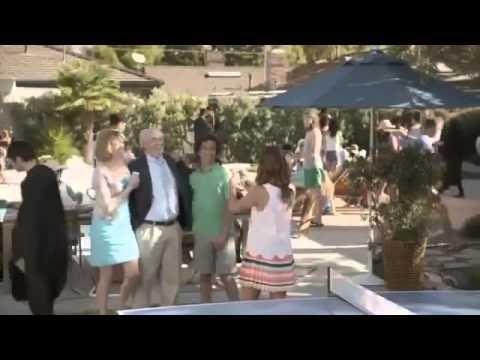 Samsung GALAXY S4] Вечеринка у бассейна
