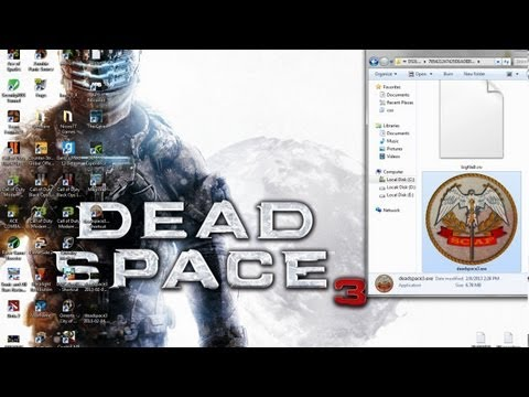 How To Install Dead Space 3 Limited Edition-FULL+CRACK [WORKING100%]