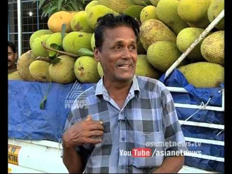 Money Time 16th April 2015 |Jack fruit Market