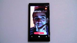 Skype su Windows Phone 8 e notifiche in background