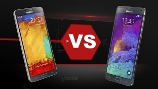 Galaxy Note 4 Vs. Galaxy Note 3 - 18 Reasons To Upgrade!