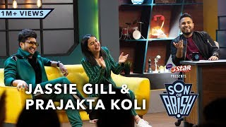 Son Of Abish Feat Jassie Gill Prajakta Koli
