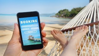 Free Travel Apps: 3 Awesome Travel Apps to Download ASAP