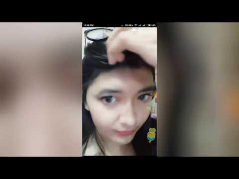 Bigo live cantik suka mendesah thumbnail