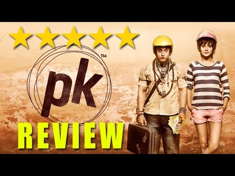 Pk - Full Movie 2014 Review | Aamir Khan, Ranbir Kapoor, Anushka Sharma video