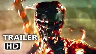 TERMINATOR 6 Time Travel Trailer (2019) Arnold Schwarzenegger Action Movie HD