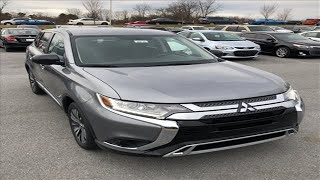New 2019 Mitsubishi Outlander Frederick MD Hagerstown, WV #M2913100