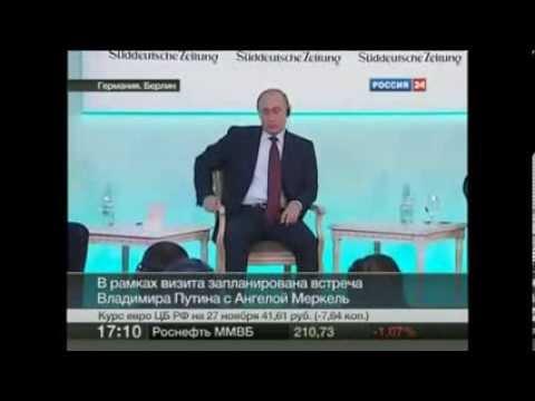 Этот прикол Путина взорвал весь Интернет! Приколы! Смешно! Юмор!
