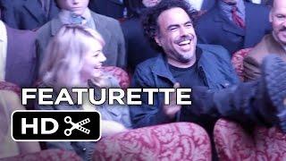 Birdman Featurette - Alejandro González Iñárritu  (2014) - Michael Keaton, Emma Stone Movie HD