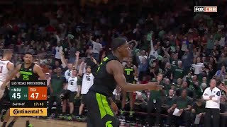 Extended Highlights: Michigan State vs. Texas | Big Ten Basketball