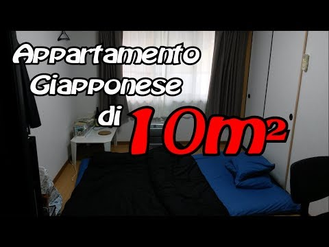 Vivi Giappone - L'appartamento Giapponese