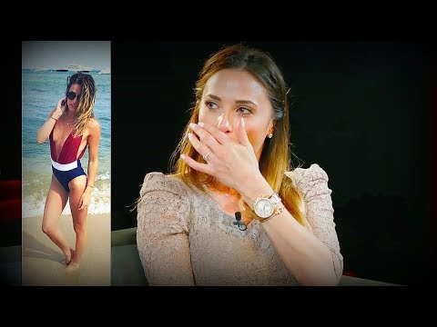La maigreur de Capucine Anav inquiète ! Elle répond avec émotions aux critiques sur son poids !
