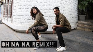 Oh Nana Bum Bum نقازي Dj 6rb Remix Onerpm Dance Dancerina Karishma Shetty