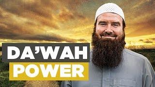 Da'wah Power – Abdur Raheem McCarthy