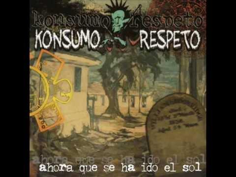Konsumo Respeto - Hablo Yo
