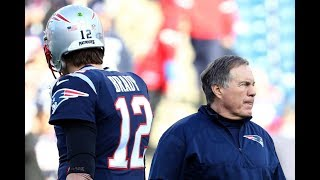 How Bill Belichick belittles Tom Brady: Gisele, GQ taunts