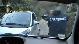 Italian Police Arrest 44 Over Invader Center Corruption