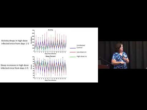 Elizabeth Schwartz- Impact of Infection and Immunity On Metabolism and the Microbiome