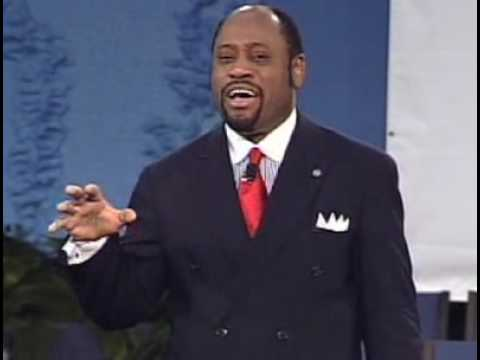 Dr. Myles Munroe - Understanding God's Plan video