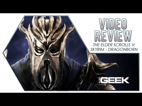 The Elder Scrolls V: Skyrim - Dragonborn Video Review