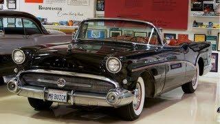 1957 Buick Roadmaster - Jay Leno's Garage