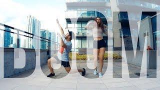 download lagu Tiësto & Sevenn - Boom Shuffle Dance gratis
