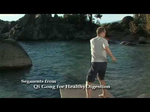 Qi Gong for Healthy Digestion with Lee Holden