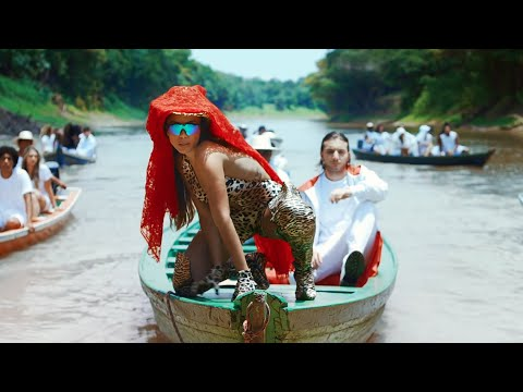 download lagu Alesso & Anitta - Is That For Me In The Amazon Jungle VR180 Experience gratis