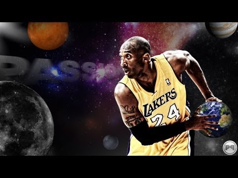Kobe Bryant Career Highlights journey show Us Again 2013 video