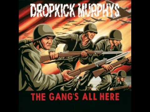 Dropkick Murphys - Homeward Bound