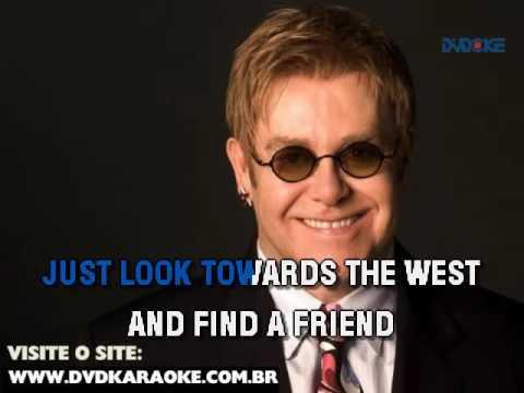 Elton John   Nikita