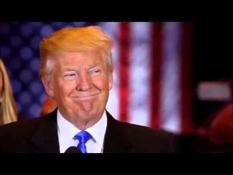 US election: World press reacts to Trump's Republican advance