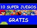 TOP 10 Juegos Android GRATIS | Fast Outlaw | Android Evolution