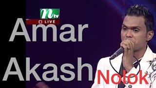 120117 Music N Rhythm Live with Nolok Babu