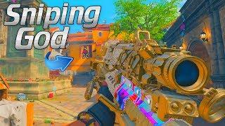 Bo4 Sniping God