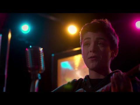 Being Around You  Music Video - Andi Mack