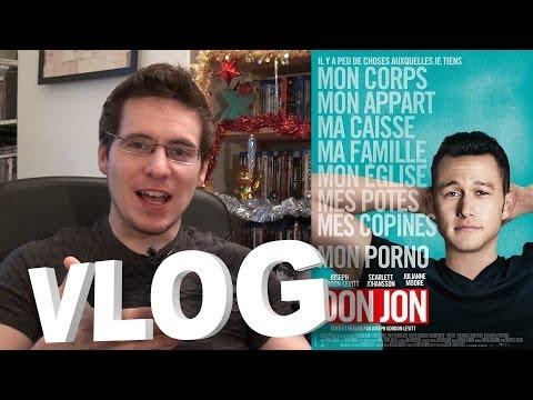 Vlog - Don Jon