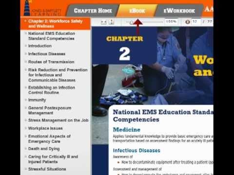 prehospital emergency care 10th edition workbook pdf