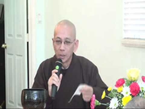 Tọa Đàm Và Cộng Tu Niệm Phật (Kỳ 3) (Tại California, Mỹ Quốc, 2013)