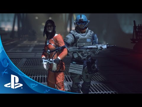 Killzone Shadow Fall - Gameplay Spot