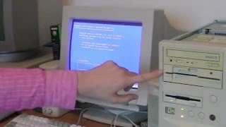 MARCO INSTALLS : MS-DOS 6.22 [PC-DOS]