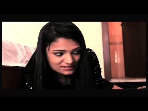 लड़की की गरम जवानी   Hot Bed Scene   Short Film