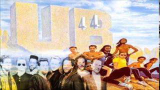 Watch Ub40 Love Is All Is Alright video