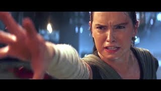 Star Wars The Last Jedi TV Spot Preview 2