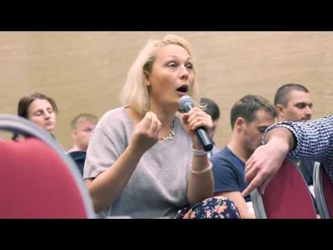 Baltic Digital Days 2016: как это было за несколько минут