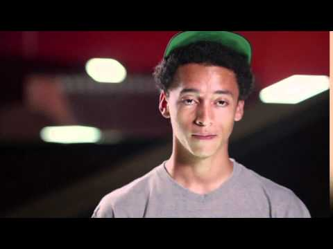 Nyjah Huston Sponsors: Element Skateboards, Silver Trucks, FKD Bearings, Diamond supply Co. Ricta Wheels, Mob Grip ELEMENT PRO Team: Chad Tim Tim Darrell Sta...