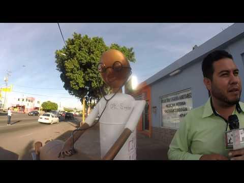 DOCTOR DE HOJALATA   EN CD  OBREGON
